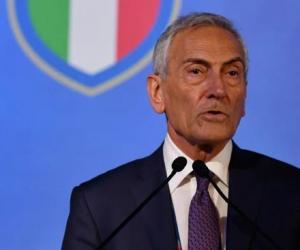 意大利足协主席:没有处罚尤文与米兰双雄的计划