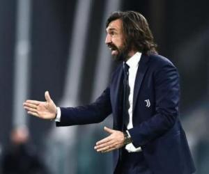 皮尔洛:相信下赛季我仍会执教尤文 C罗因疲劳轮休