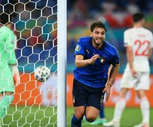 阿森纳3400万镑追逐意大利国脚 尤文报价低却占先
